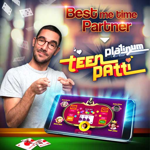 Teen patti platinum demo