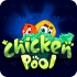 chicken pool logo